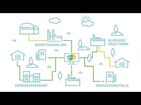 Landwärme GmbH | Das Biomethan-Unternehmen