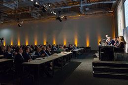 Fachkongress Kraftstoffe der Zukunft